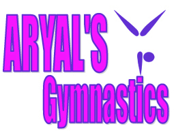 Aryal's Gymnastics